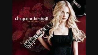 Cheyenne Kimball - I Want To (lyrics)
