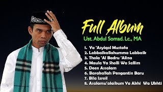 Download lagu Full Album Sholawat Ustadz Abdul Somad Lc MA MP3