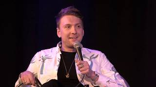 Joe Lycett - Richard Herring's Leicester Square Theatre Podcast #195