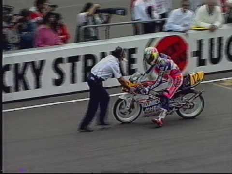 Dutch tt assen 125cc 1995