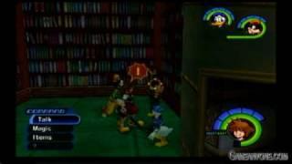 Kingdom Hearts I-expert Walkthrough-part 60-trinity Marks & Dalmation 01