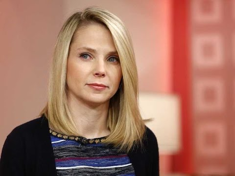 all-about-marissa-mayer---ceo-of-yahoo!