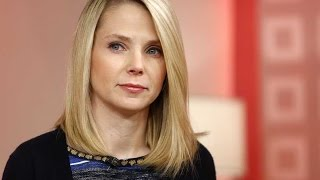 All About Marissa Mayer - CEO of Yahoo!