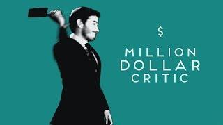 The Food of Toronto - Million Dollar Critic with Giles Coren