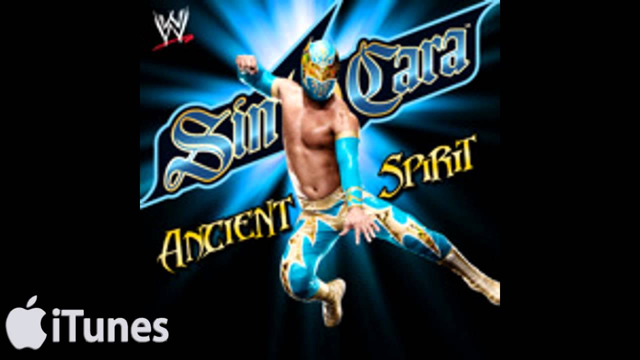 Download WWE Sin Cara Theme - Ancient Spirit (Official, HQ)