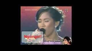 Download Sarah Ngongo Geronimo nilampaso ni Charice Pempengco Mp3 and Videos