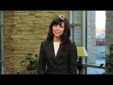 Dr Howell - Endometrial Ablation