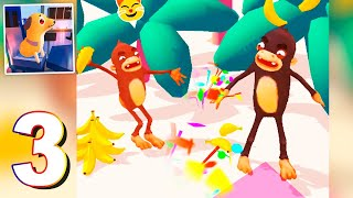 Animal Games 3D (by Gamejam) Gameplay Walkthrough 101-133 Levels (Android)
