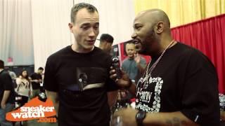 Bun B & DJ Skee Discuss The Impact of Air Jordan 11