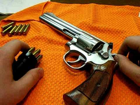 Smith And Wesson 686 Review