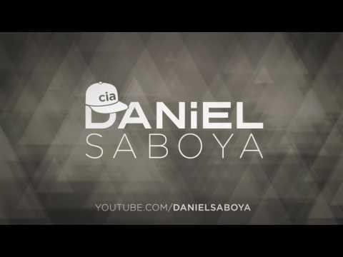 Daniel Saboya baile de favela