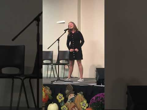 """Opportunity cover from """"Annie"""" by Grace Weidhaas"""