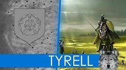HAUS TYRELL: Geschichte & Entwicklung - Game of Thrones History
