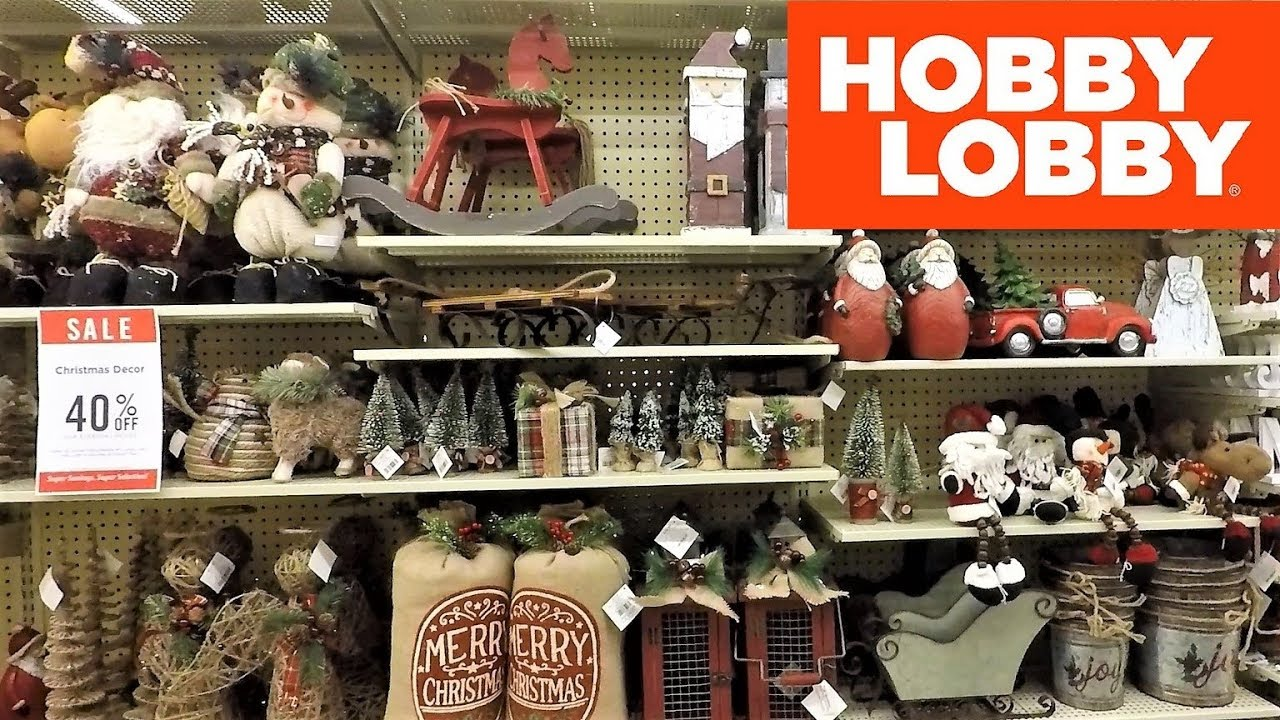 26 Hobby Lobby Hacks That\u0027ll Change The Way You Shop