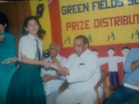 Green Fields School, Safdarjung Enclave