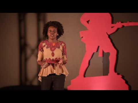 What if all kids in Africa could find the fun in learning | Doreen Kessy | TEDxIlala