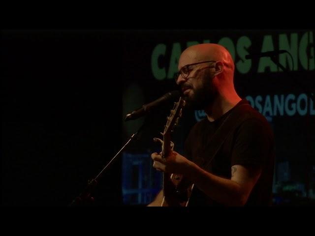 El Show de GH 9 de Agosto 2018  Parte 7 Ft Carlos Angola