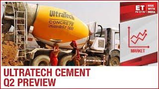 UltraTech Cement Q2 Preview: ET Now Poll