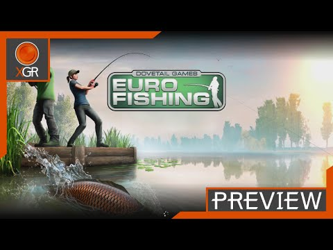 Euro fishing xbox one first impressions doovi for Euro fishing xbox one
