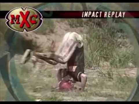 MXC - Oh god, he's still going