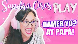 Bienvenido a Sandra Cires Play! Mi Primer Video en este Canal ♥ SUSCRÍBETE!