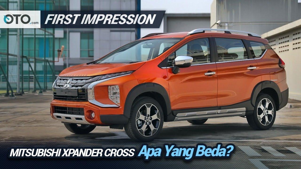 Mitsubishi Xpander Cross 2020 Price Promo December Spec Reviews
