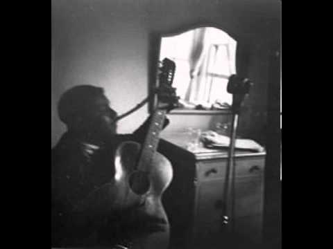 Blind Willie McTell - Last Dime Blues