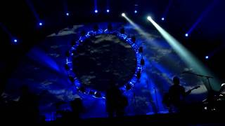 The Australian Pink Floyd Show - Astronomy Domine @ HMH Amsterdam 23/2/2010