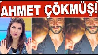 Ahmet Kural'a iftira mı atıldı? Bircan Bali'den dikkat çeken tespit!