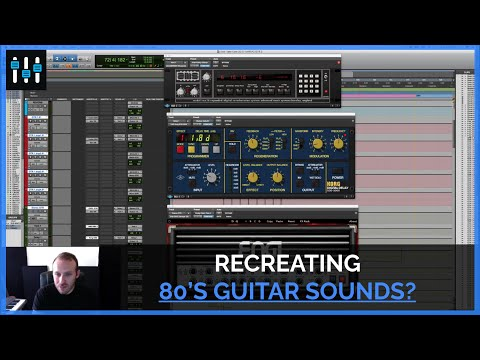 13 Plugins for Getting an 80s Vibe (+ Production & Mix Tips) — Pro