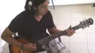 Dance With My Father (Instrumental Guitar)