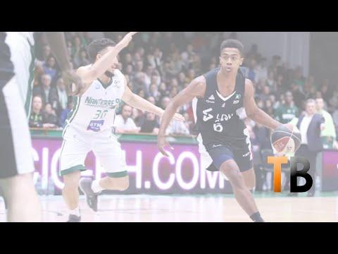 Theo Maledon: Scouting Breakdown, 2019-20 Season (2020 NBA Draft Prospect!)