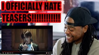 BTS | FAKE LOVE | Teaser 1 | HOW TO VOTE FOR BTS BBMAs | REACTION!!! (방탄소년단) #IVoteBTSBBMAs