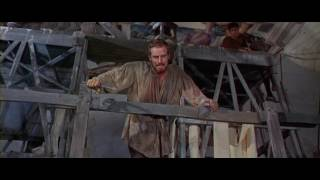 фрагмент 1 из фильма Муки и радости  Микеланджело