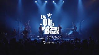 """Les Ogres de Barback [avec Eyo'nlé] - """"Invitation"""" [Live 2019]"""