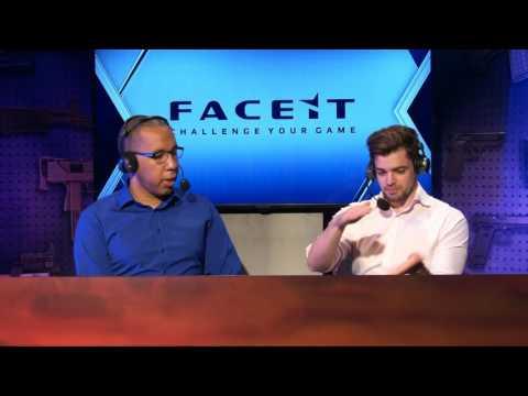 James and DDK Chat - Swedish, DDK afro, desks (ECS Season 2 Europe)