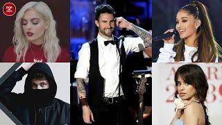 Musica Pop en Inglés 2018   Música en Inglés 2018: Mejores Éxitos de la Música