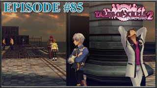 Tales Of Xillia 2 - Snow Cougar & The Hard Truth - Episode 85