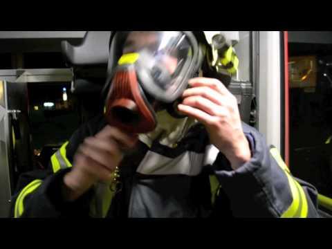 Imagefilm - Feuerwehr Homburg-Mitte