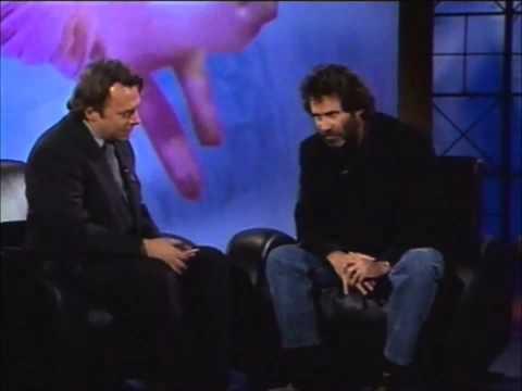 Christopher Hitchens on Dennis Miller Live - 1999