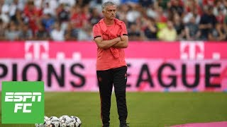 Will Jose Mourinho be gone by Christmas? | ESPN FC