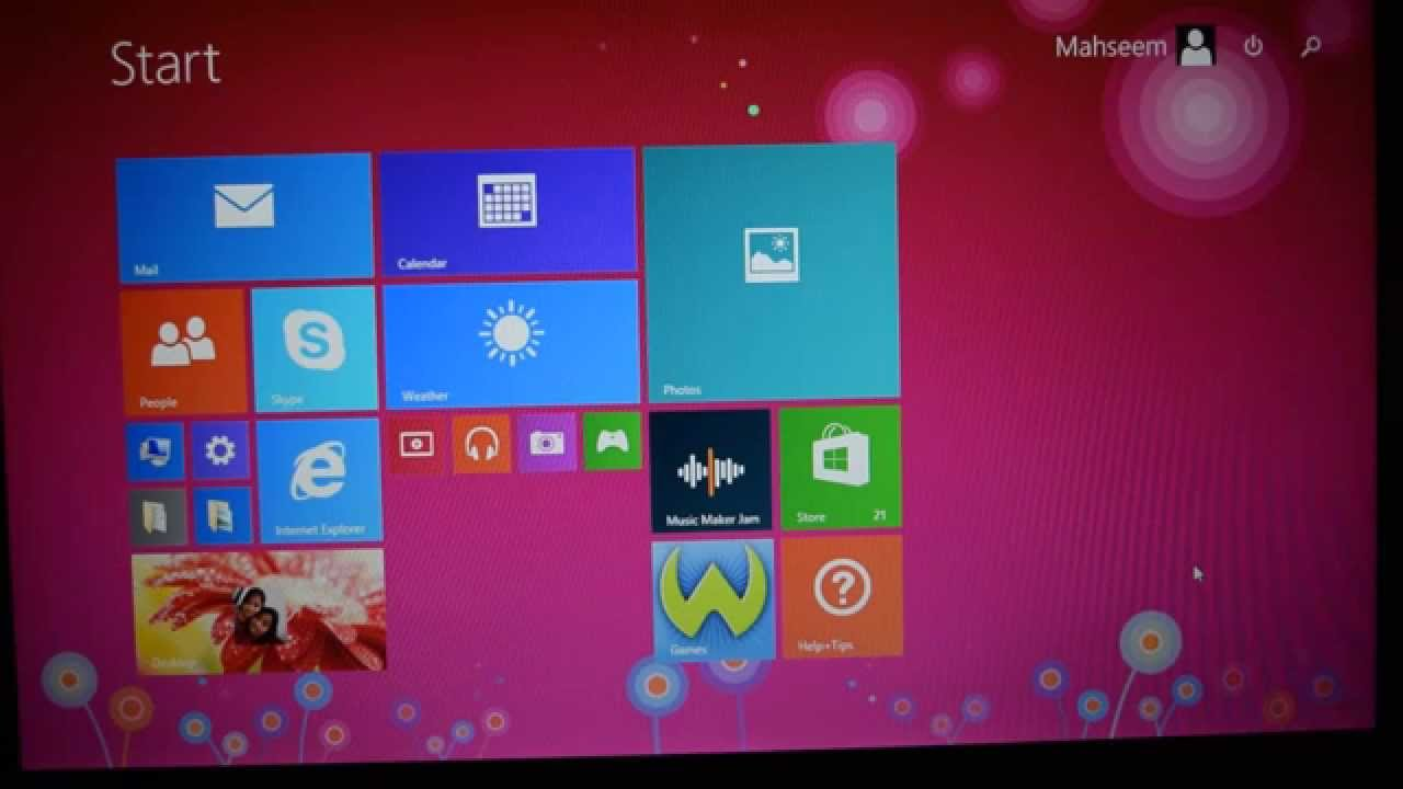 Windows 8 Recovery Disk and Repair Disc Download
