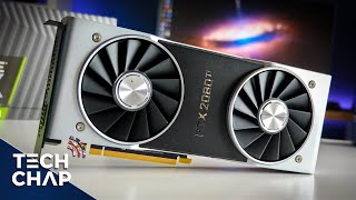 How to UPGRADE Your Graphics Card! (Late 2019) | The Tech Chap