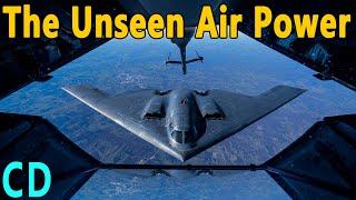 Air Refuelling - The Hidden Force Multiplier