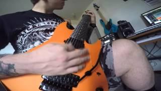 Baixar Aristides 070 Metal Playthrough - 7-string Guitar