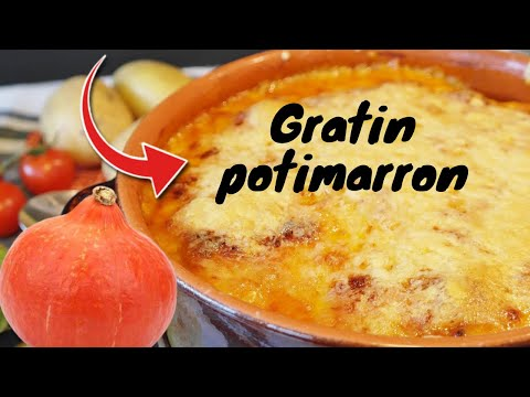 comment-faire-un-gratin-de-potimarron-?