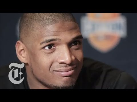 Michael Sam Interview: 'I'm Gay'   Mizzou Football Star Comes Out   The New York Times