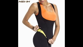 Neoprene Cami Hot Slimming Vest AliExpress Product Reviews