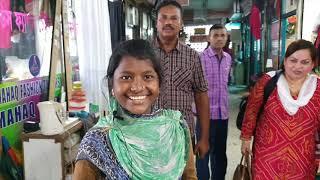 বিদেশ থেকে মেয়েৱা দেশে এসে যা খোঁজে প্রথমঃ Shopping, Tailoring for ladies in Bangladesh