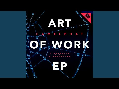 Camelphat Art Of Work EP